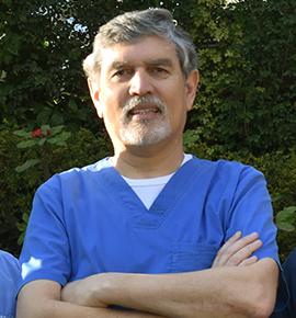 Dr. Anis ur Rahman