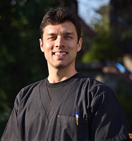 Dr. Rustam Rahman