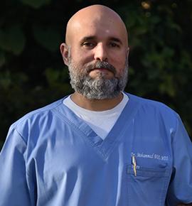 Dr. Sahibzada Mohammad Noor