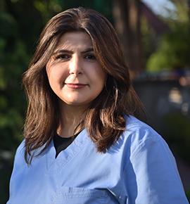 Dr. Uzma Noor